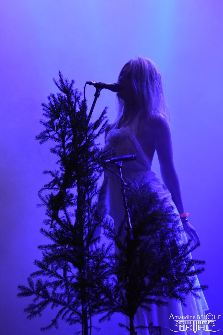 Myrkur @ Metal Days8