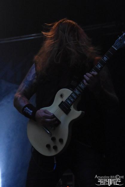Skeletonwitch @Metal Days13