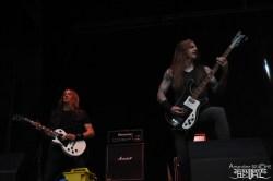 Skeletonwitch @Metal Days2