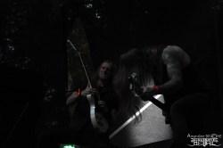 Skeletonwitch @Metal Days41