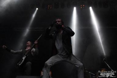 Skeletonwitch @Metal Days60