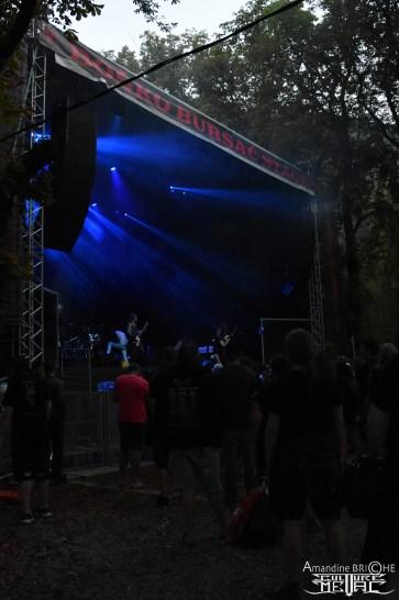 Skeletonwitch @Metal Days62