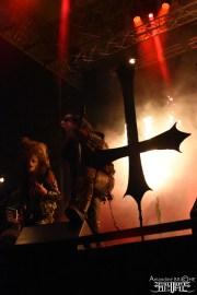 Watain @ Metal Days19