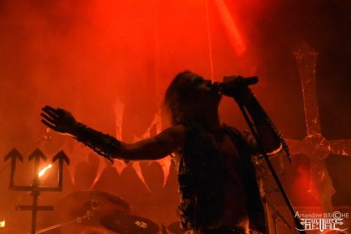 Watain @ Metal Days25