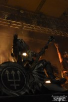 Watain @ Metal Days26