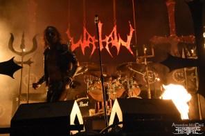 Watain @ Metal Days60