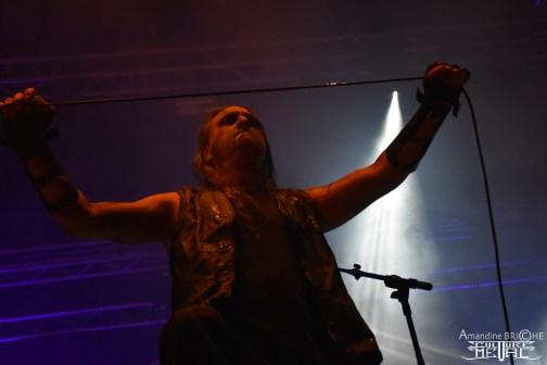 Marduk @ FoS2017-11