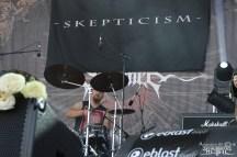 Skepticism @ FoS2016-2