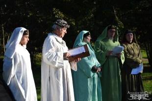 SAMAIN FEST 2018 -cérémonie&conférence druidique18