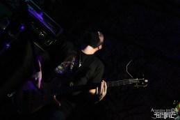 Black Horns @ Bar'hic102