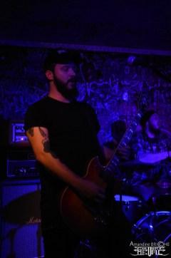 Black Horns @ Bar'hic167
