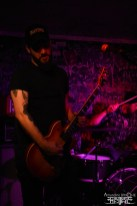 Black Horns @ Bar'hic168