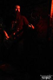 Black Horns @ Bar'hic170