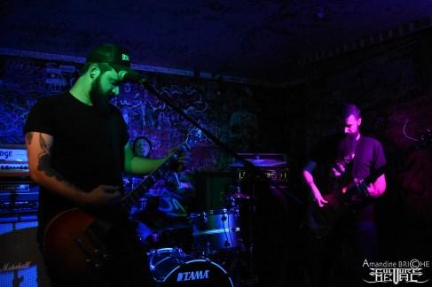 Black Horns @ Bar'hic209