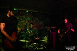 Black Horns @ Bar'hic212