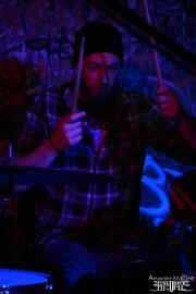 Black Horns @ Bar'hic225