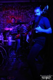 Black Horns @ Bar'hic291