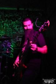 Black Horns @ Bar'hic298