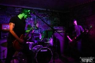 Black Horns @ Bar'hic43