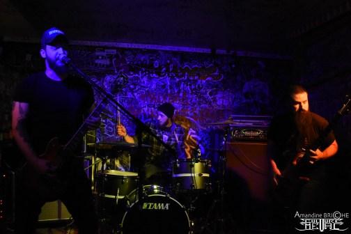 Black Horns @ Bar'hic56