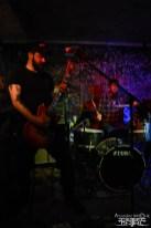 Black Horns @ Bar'hic79