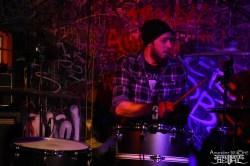 Black Horns @ Bar'hic8