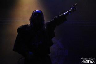 Carpathian Forest @ Metal Days19