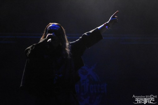 Carpathian Forest @ Metal Days21