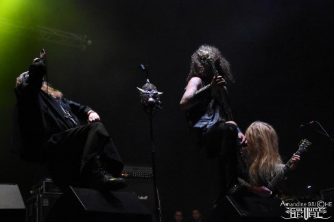 Carpathian Forest @ Metal Days27