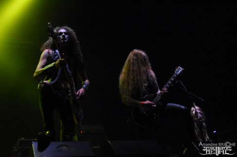 Carpathian Forest @ Metal Days33