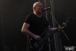 Coroner @ Metal Days21