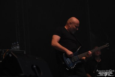 Coroner @ Metal Days30
