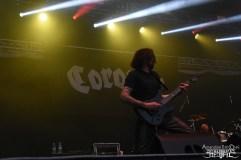 Coroner @ Metal Days37