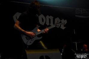 Coroner @ Metal Days46