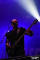 Coroner @ Metal Days63