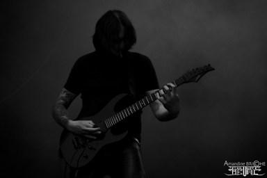 Coroner @ Metal Days7