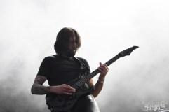 Coroner @ Metal Days8