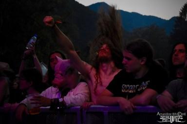 Coroner @ Metal Days82
