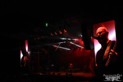 Coroner @ Metal Days87