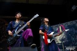 DreamSpririt @ Metal Days108