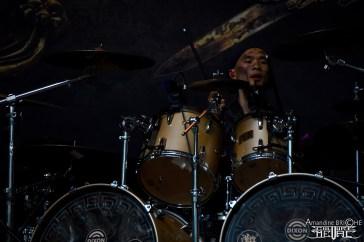 DreamSpririt @ Metal Days121