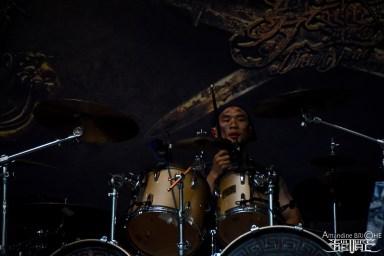 DreamSpririt @ Metal Days129
