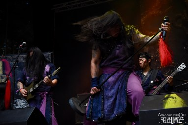 DreamSpririt @ Metal Days15