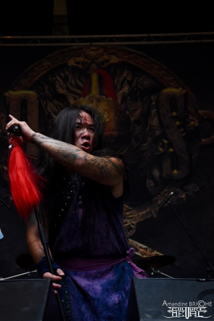 DreamSpririt @ Metal Days23
