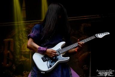 DreamSpririt @ Metal Days47