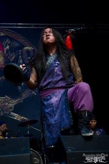 DreamSpririt @ Metal Days86