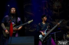 DreamSpririt @ Metal Days87