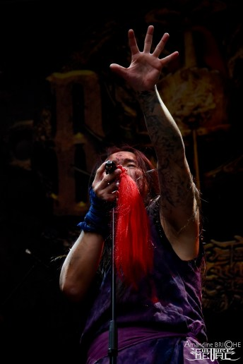 DreamSpririt @ Metal Days99