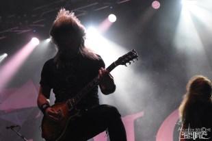 Epica @ Metal Days23
