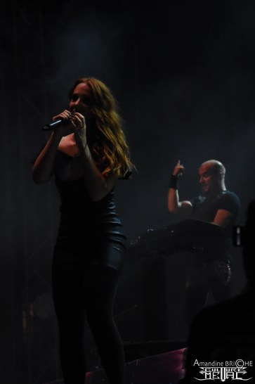 Epica @ Metal Days4